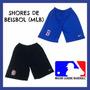 Short De Beisbol Mlb