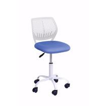 Sillas de escritorio juvenil sillas en mercado libre for Sillas para escritorio juvenil precios