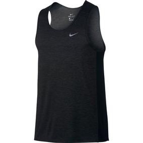 Regata Nike Dry Miler Tank Cool Masculina 834238 Original