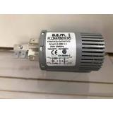 Filtro Capacitor Antiparasitario Para Lavarropas