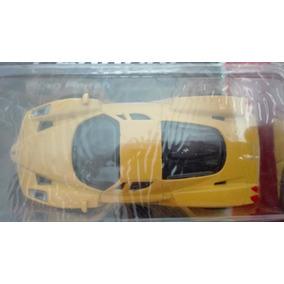 Ferraris Enzo Ferrari, 250 Testa Rosa,laferrari 1/43 Clarin