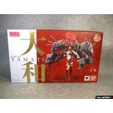 Agp - Kancolle Yamato - Bandai Tamashii