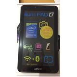 Tablet Lanix Ilium Pad I7 Intel Inside Nueva