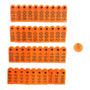 Naranja 1 a 100
