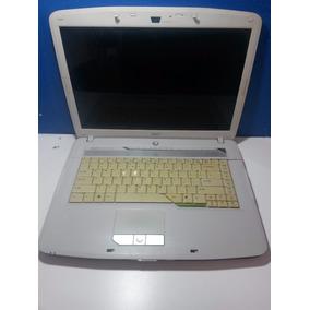 Notebook Acer Aspire 5520 Series - Icw50 - Leia O Anuncio!