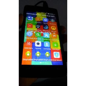Zonda Za501 Touch Dañado P Reparar De 13píxeles Envío Gratis