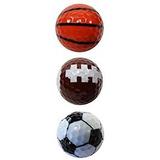 Trio Collection Novedad Bolas De Golf / Deportes / By Parago