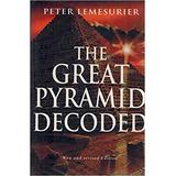 Blueprint decoded no mercado livre brasil livro the great pyramid decoded peter lemesurier malvernweather Image collections
