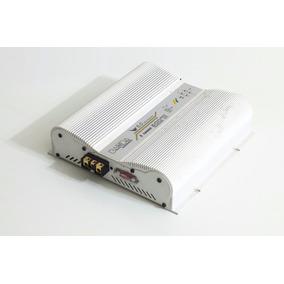 Amplificador Banda 5.0 Performance 600w Rms