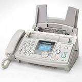 Fax Panasonic Kx-fhd353 Papel Normal