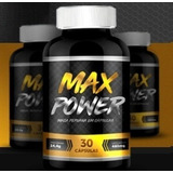 Max Power + Bônus Especial