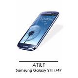 Celular Samsung S3 I747 Nuevo En Caja Y Accesorios