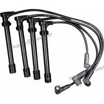 Jgo. Cables Bujias Fiat Palio Franceses 4168