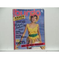 Revistas Burda Especial