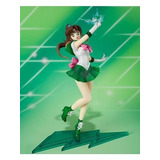 Sailor Jupiter ( Makoto Kino ) Figuarts Zero - Bandai