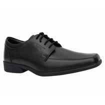 Zapato De Vestir De Cuero Hombre - Marca Tigre Originales.