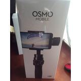 Dji Osmo Mobile (estabilizador Gimbal Para Smartphones)