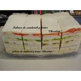 Sandwich 50 Triples + 1 Torta Oferta !!!!!!!!!!!!