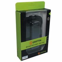 Protector Militar Iphone 4 4s Uso Rudo Griffin Envio Gratis