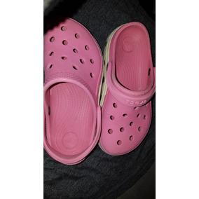 Cholas Crocs Originales