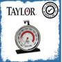 Termometro Para Hornos 50ºc A 300ºc Taylor Modelo 5932 Nsf
