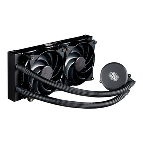 Water Cooler Coolermaster Masterliquid 240 Mlx-d24m-a20pw-r1