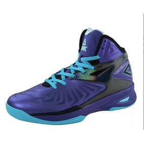 Zapatilla Peak Soaring 2.5 Basketball Y Voley Envios Gratis