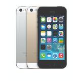 Iphone 5s 16 Gb Impecable Liberado Huella Sin Cuenta Icloud