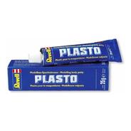 Plasto Masilla Body Putty Para Modelismo X25g Revell 39607