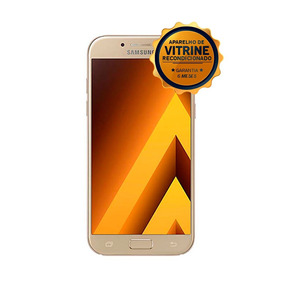 Celular Galaxy A7 2017 32gb 3gb Ram 16mp Dual Chip 3g 4g