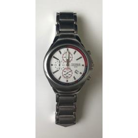 Relogio Technos Chronograph 10atm - Relógios De Pulso no Mercado ... f33e343810