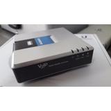 Adaptador Telefónico Spa2102 Voip Con Router
