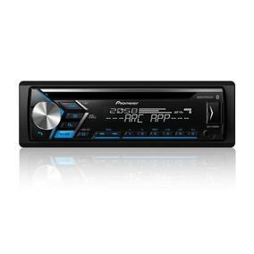Cd Pioneer Deh-1080 Usb Mix Trax Usb/mp3/cd/am/fm