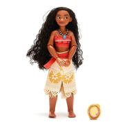 Boneca Moana - Original Disney Store - 30 Cm
