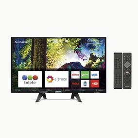 Smart Tv 32 Hd Philips Phg5102