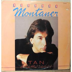 Tan Enamorados (vinilo) Ricardo Montaner