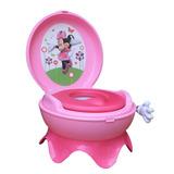 Baño Entrenador 3 En 1 Minnie
