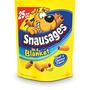 Snausages En Una Manta Perro Trata De Carne Y Queso Sabor 2