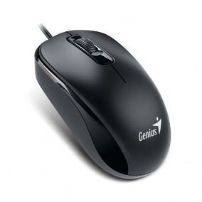 New Driver: Genius EasyTrack Optical Mouse