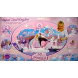 Barbie Magic & Pegasus Palacio De Las Nubes Bunny Toys