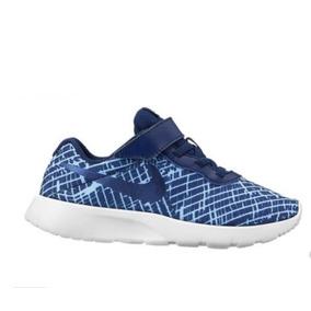 Tenis Casual Nike Envio Gratis 171622 Niño Original