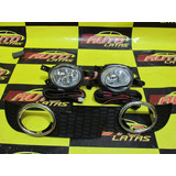Kit Exploradoras Chevrolet Aveo Emotion Gt 2011 A 2013 Tw