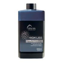 Truss Trend Liss Selagem Térmica 650ml - High Liss