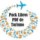 Libros Pdf De Turismo:hoteleria,viajes,gestion, Etc Paq