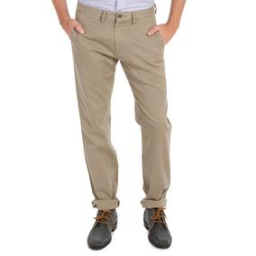 Pantalón Farrand Hombre Tannery