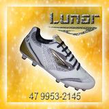 Chuteira Adidas Personalizada - Futebol no Mercado Livre Brasil 39d279eb2ed33