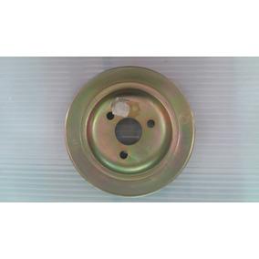 Polia Do Ar Condicionado - Uno 1.4 Turbo