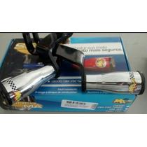 Slider Fazer 150 Yamaha Cromado Ma