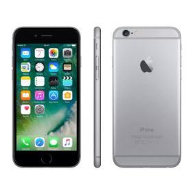 Iphone 6 Apple Garantia 1 Ano Tela 4,7 Hd 32gb 12mp 4g Novo