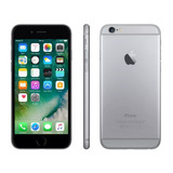 Iphone 6 Apple Garantia 1 Ano Tela 4,7 Hd 32gb 12mp 4g Novo